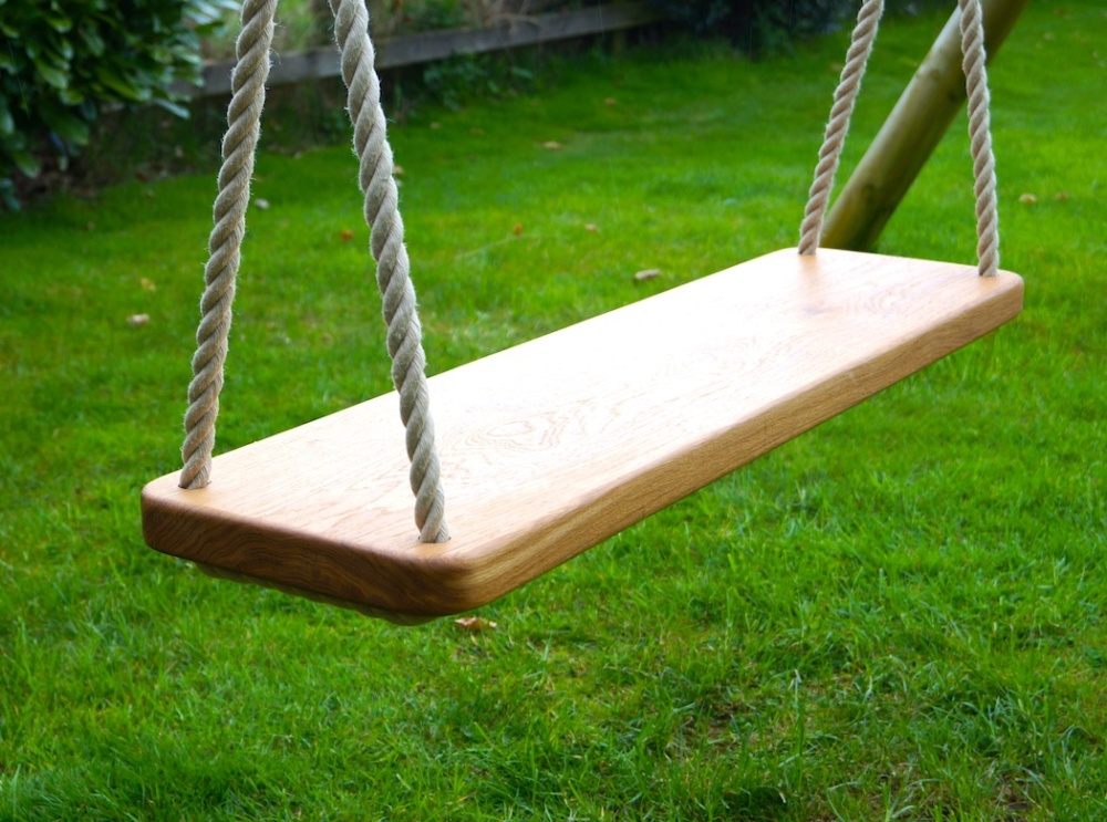 how to make a swing seat my web value