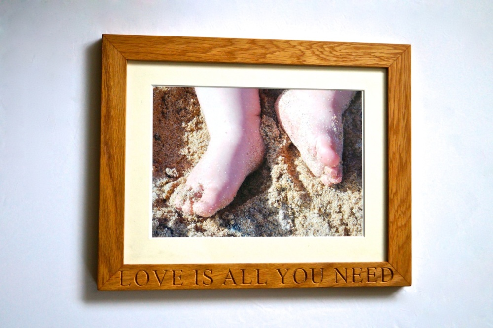 Personalised Cork Boards from MakeMeSomethingSpecial.com