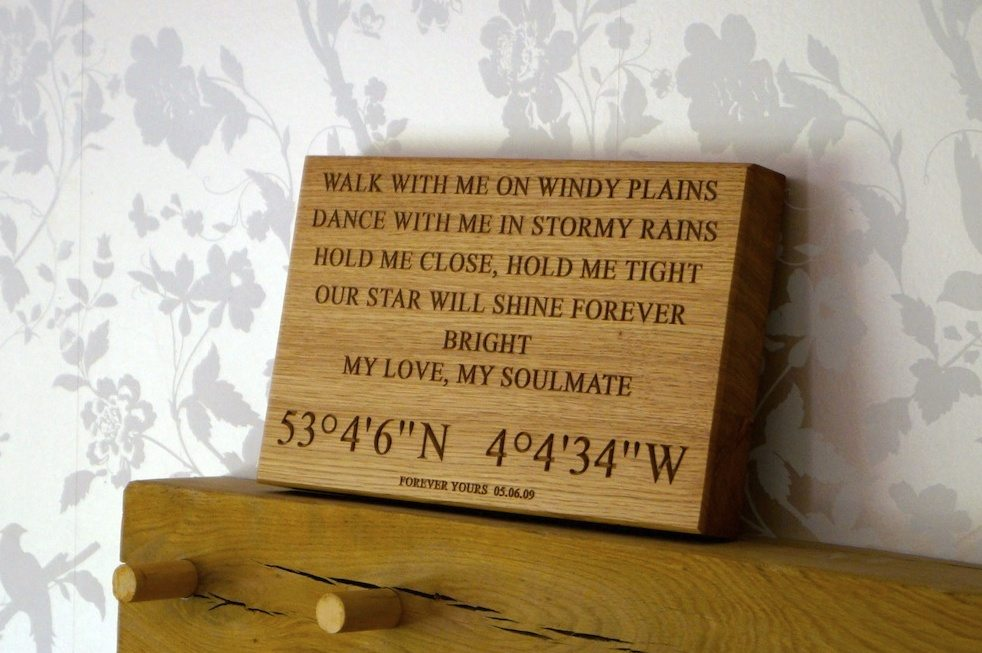 engraved-co-ordinates-wall-plaque-makemesomethingspecial.co.uk