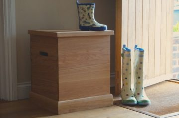 oak-welly-boot-box-makemesomethingspecial.co.uk