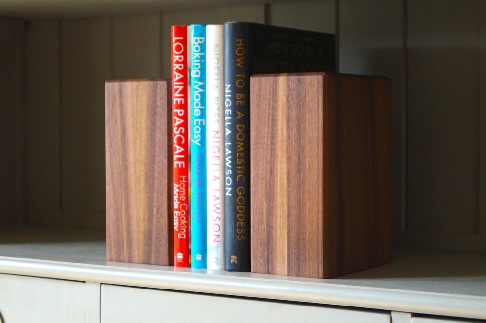 Personalised Wooden Gifts in Walnut from MakeMeSomethingSpecial.com