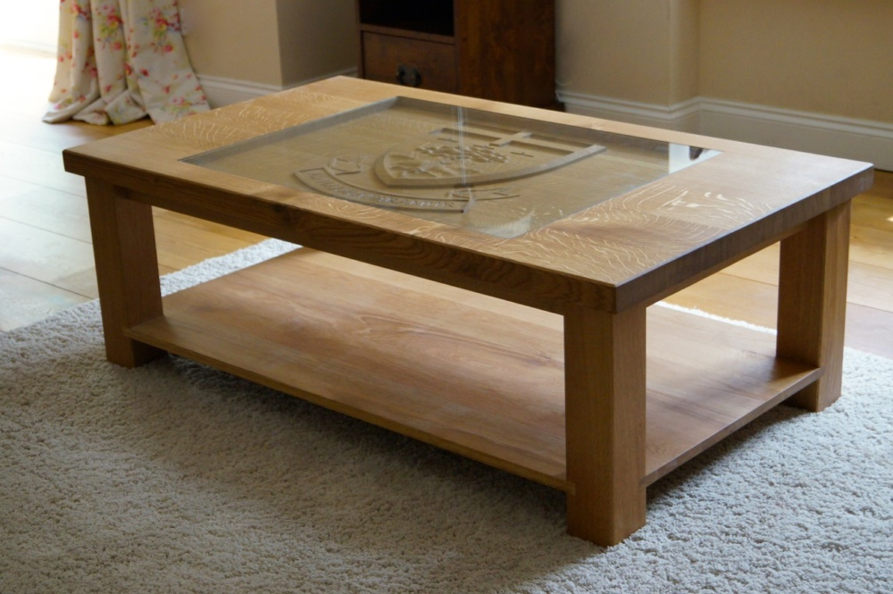 The Table Itself Is Constructed From Solid English Oak And Measured 1 . Full resolution‎  img, nominally Width 1300 Height 864 pixels, img with #382713.