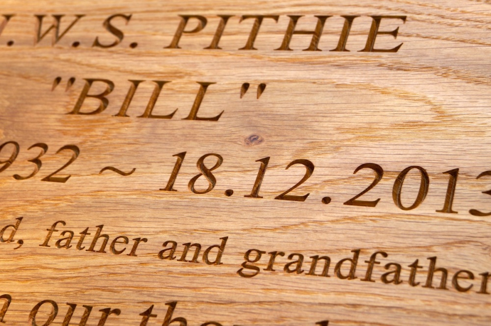 engraved-wooden-burial-markers-makemesomethingspecial.co.uk