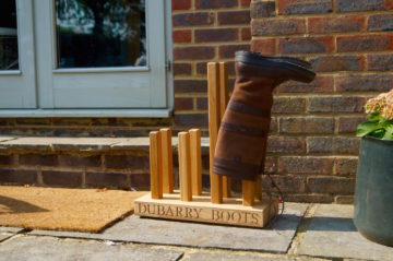 dubarry-boot-stand-makemesomethingspecial-com