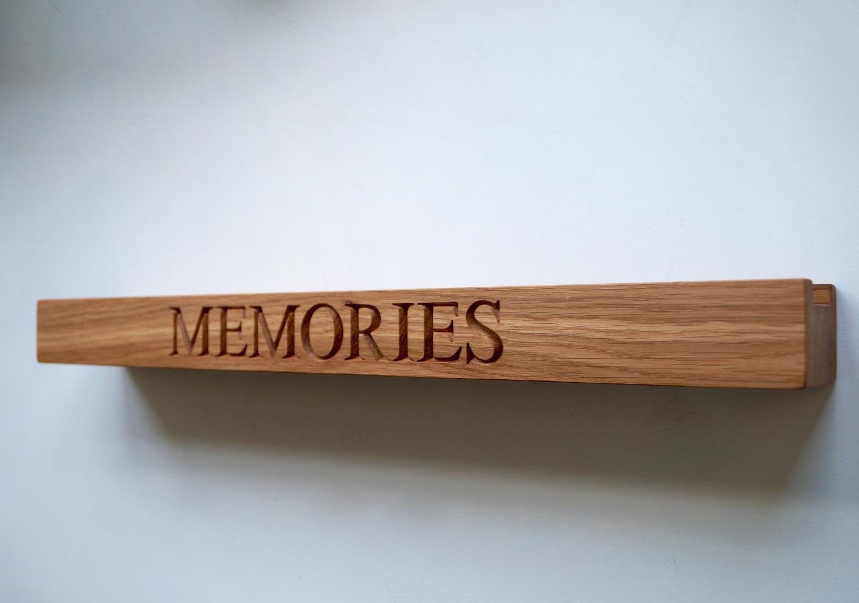 personalised-wooden-photo-ledge-makemesomethingspecial.com