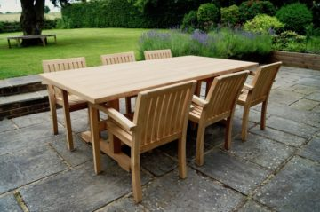 large-wooden-table-and-chairs-makemesomethingspecial.com