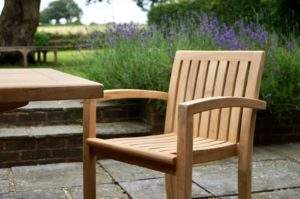 quality-wooden-garden-chairs-makemesomethingspecial.com