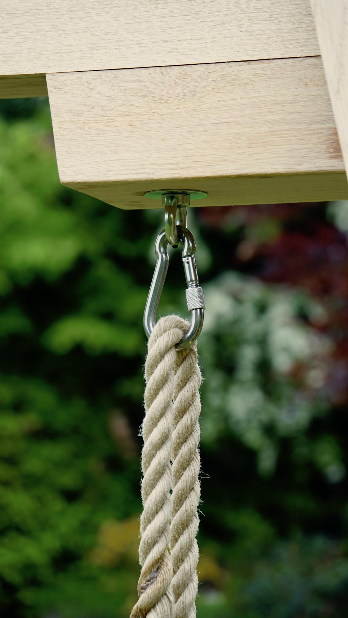 solid-oak-swing-frame